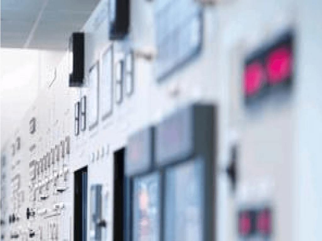 Substation-SCADA
