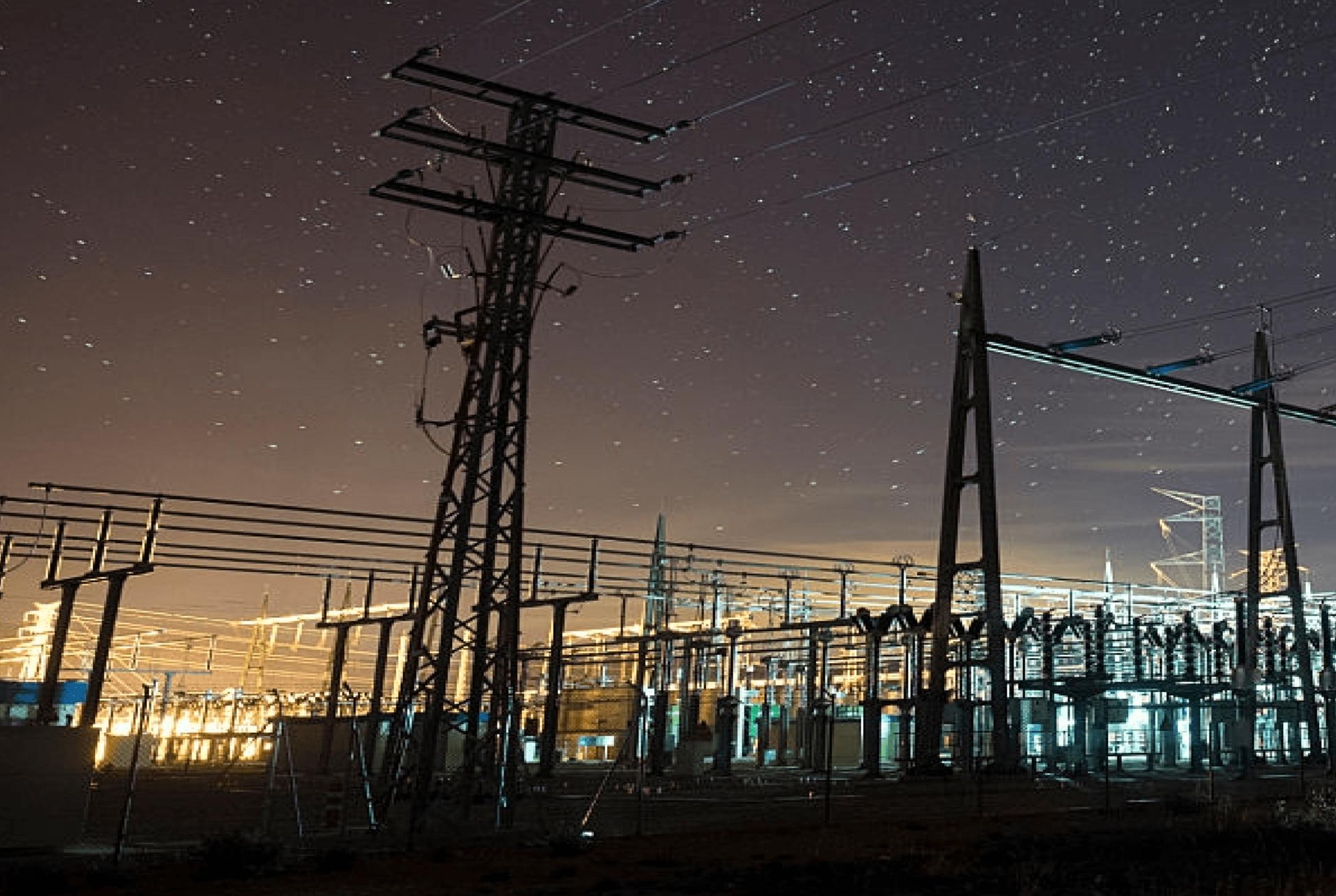 SCADA Automation & Telecommunications
