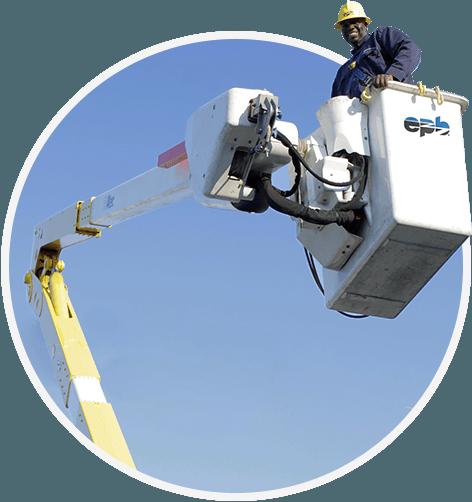 EPB Power Reliability & Smart Grid