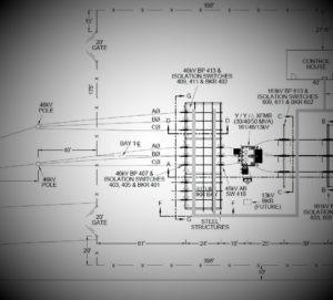 Substation-General-Arrangement