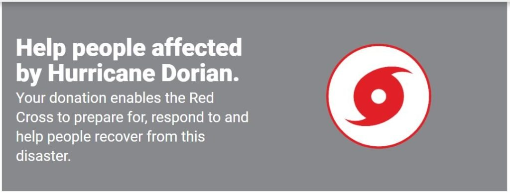 Hurrican-Dorian-Relief-Fund
