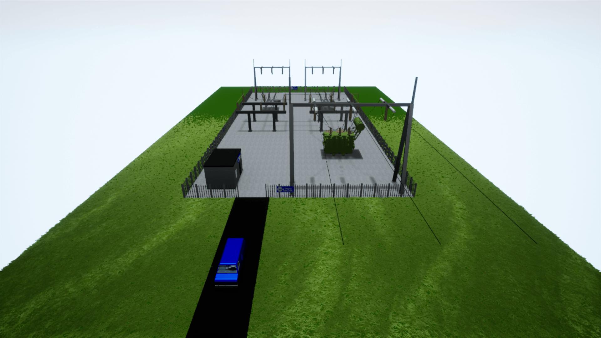 Substation-3D-Design-in-VR-5