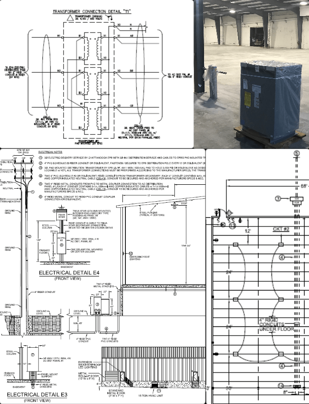 Electrical-Engineering-Design