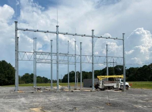 Substation-Design