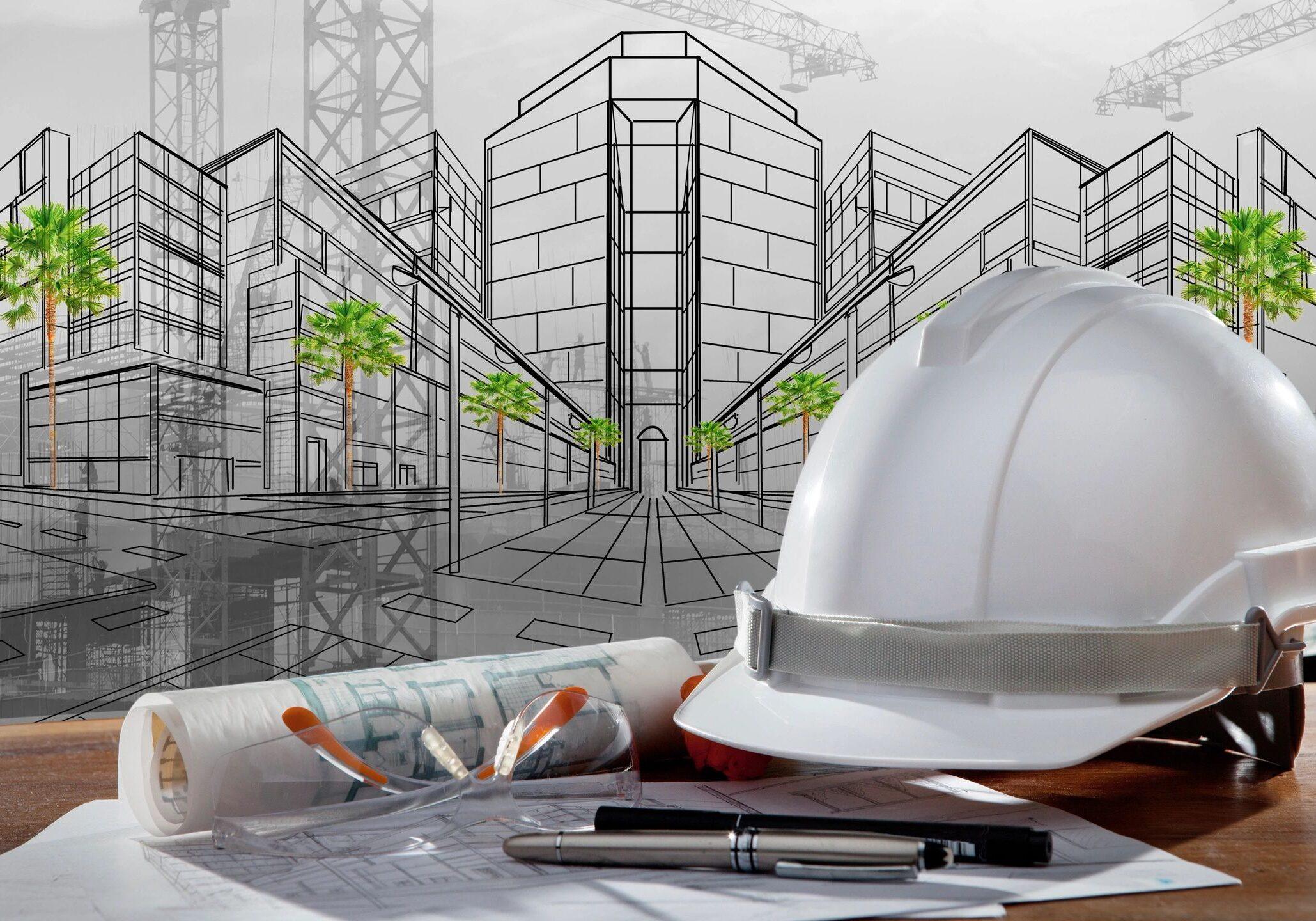 Industrial CAD Services